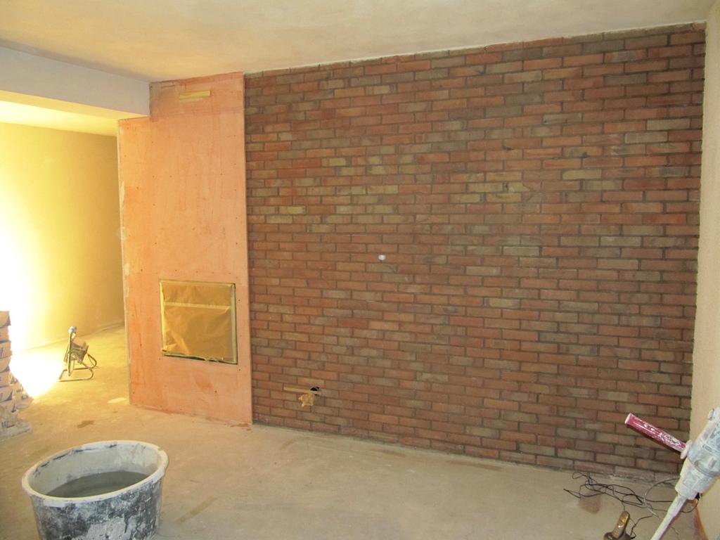 Veranderingen maken van dit huis een huis van deze tijd stukadoorsbedrijf kees van dijk - Renovateer een huis van de jaren ...